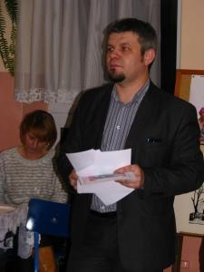 Tomek Kozłowski
