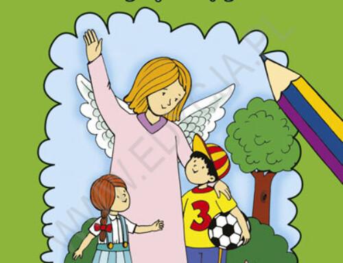 Anioł Stróż – mój przyjaciel